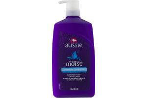 Aussie Mega Moist Conditioner