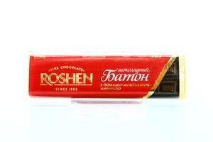 Батончик Roshen с помадно-шоколадной начинкой 53г