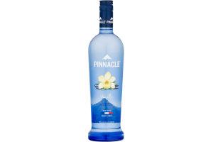 Pinnacle Vodka Vanilla