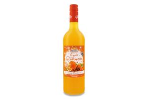 Глінтвейн 0.75л 8% Апельсин-мандарин Valensina пл