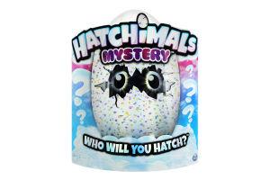 Игрушка для детей от 5 лет Загадочный Мир Hatchimals 1шт