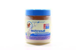 Кондиционер-ополаскиватель для волос Молочный Эксклюзивкосметик 500г
