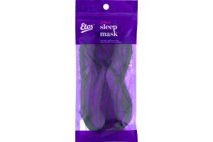 Etos Deluxe Sleep Mask