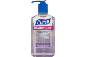 Purell Healthy Soap Fresh Botanicals