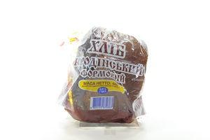 Хліб Кулиничі Бородінський формовий 600г