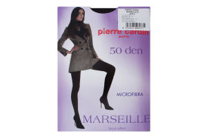 Колготки Marseille Pierre Сardin 50 den