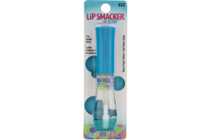 Lip Smacker Lip Rush Lip Gloss Cool Cotton Candy (622)