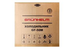 Холодильник №CF-50M Grunhelm 1шт
