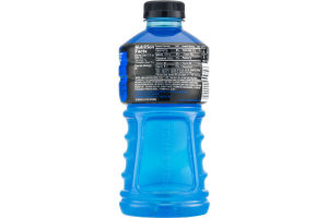 Powerade Ion4 Mountain Berry Blast