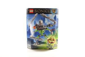Конструктор Bionicle Skull Slicer Lego