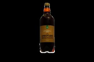 Напій безалкогольний сильногазований Броварський Мікулінецкі напої п/пл 1л