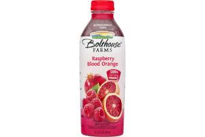 Bolthouse Farms Fruit Juice Raspberry Blood Orange