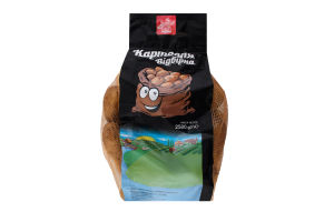 Картофель отборный Чудова марка м/у 2500г