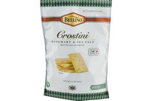 Bellino Crostini Rosemary & Sea Salt