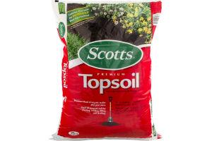 Scotts Premium Topsoil