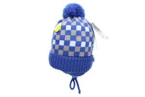 ESLI шапка дитяча 15С-62СП р.50-52 джинс