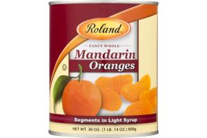 Roland Mandarin Oranges