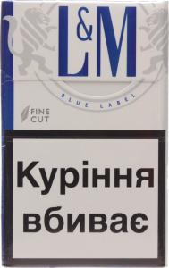Lm синий сигареты купить в заказать сигареты вологда на дом