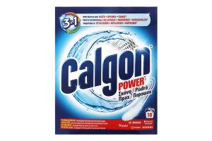 Средство для смягчения воды в стиральных машинах 3в1 Calgon 500г