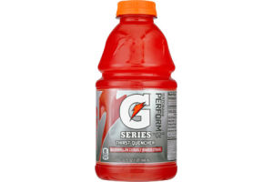 Gatorade G Series Perform 02 Thirst Quencher Watermelon Citrus