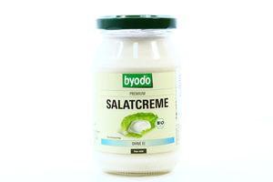 Майонез 40% Salatcreme Premium Byodo с/б 250мл