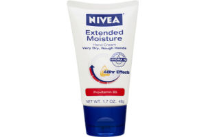 Nivea Extended Moisture Very Dry Rough Hands Hand Cream
