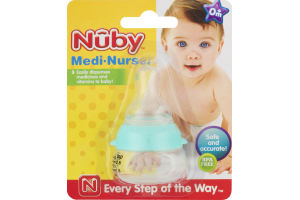 Nuby Medical Medi-Nurser