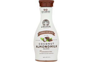 Califia Farms Coconut Almond Milk Blend Chocolate