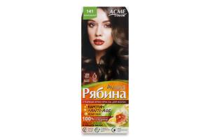 Крем-фарба для волосся Avena Рябина №141 Acme Color 1шт