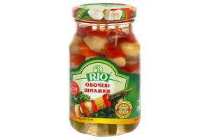 Шпажки овочеві Ріо 300мл