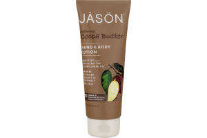 Jason Hand & Body Lotion Softening Cocoa Butter