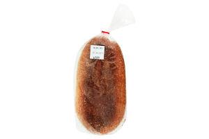 Хліб пшенично-житній з висівками Овочевий Здоровый Хлеб м/у 0.4кг