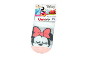 Носки дет Conte-kids Disney 17С126/1 с.сер р10 359