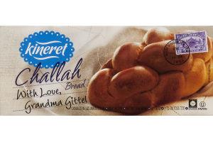 Kineret Challah Bread
