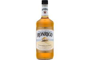 Ronrico Gold Rum