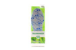 Устілки Salamander Antibacterial для взуття 36/46