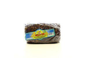 Хліб Юніверсал Бородинський з насінням соняшника наріз. 400г