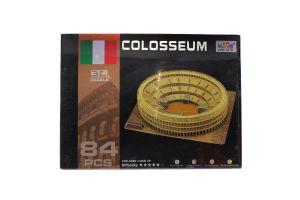 Пазл Ling Le Si 3D Колизей 102980