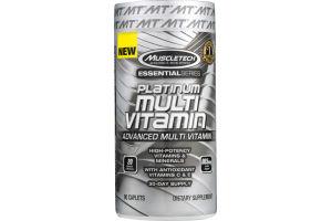 Muscletech Platinum Multi Vitamin - 90 CT