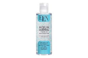 ELEN cosmetics Тонік зволожуючий для сухої та чутливої шкіри, 200 мл