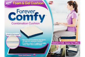 Forever Comfy Combination Cushion