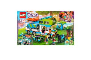 LEGO® Friends Дом на колесах 41339
