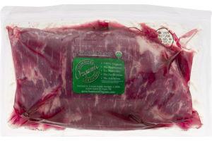 Sommers Organic Flank Steak