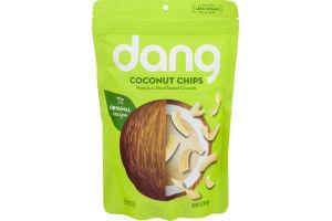 Dang Coconut Chips Original Recipe