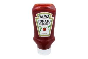 Кетчуп Томатный Heinz п/бут 570г