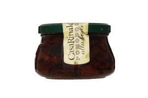 Томати Casa Rinaldi сушені смажені на грилі в олії 310г