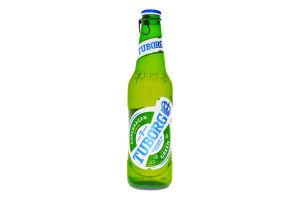 Пиво 0.33л 4.6% светлое пастеризованное Green Tuborg бут