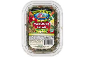 Joseph's Authentic Party Size Taboule Salad