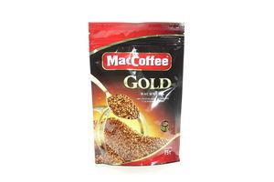 Кофе Gold нат раств MacCoffee м/у 75г