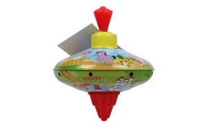 Дзиґа іграшкова для дітей від 2-х років ABC Simba 1шт